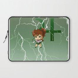 Sailor Jupiter Laptop Sleeve