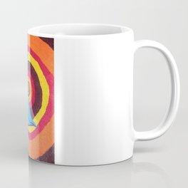 Bruce The Whale Coffee Mug