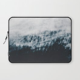 Abstract #fog Laptop Sleeve