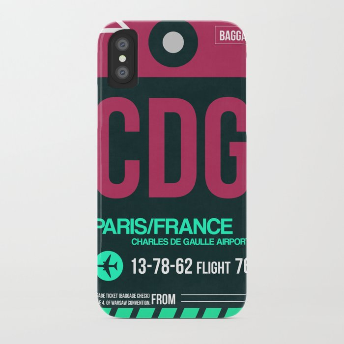 cdg iphone 7 case