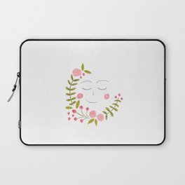 it's all about plants // 1 Laptop Sleeve