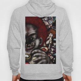 Dolly Game by M.G.A.R Hoody
