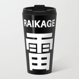 Raikage Travel Mug