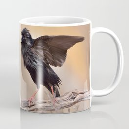 Spotless starling Coffee Mug
