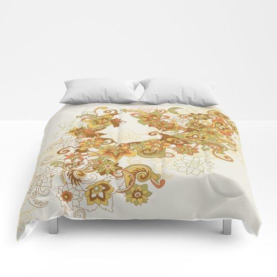 1975 Comforters