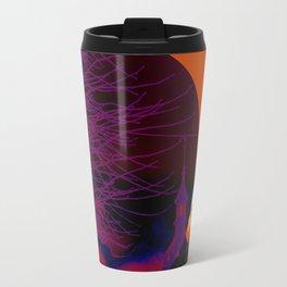 Dark side of the Moon 1 Travel Mug