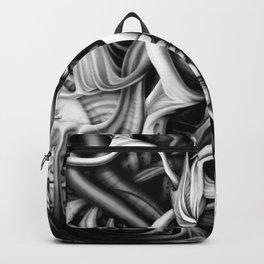 Alien flesh #1 Backpack