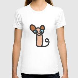 The Chihuahua T-shirt