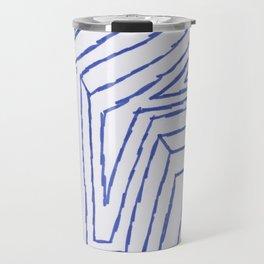 PowerLines 4 Travel Mug