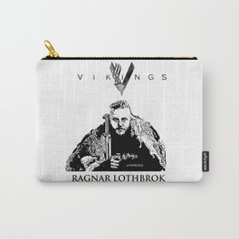 Vinkings - Ragnar Lothbrok Carry-All Pouch