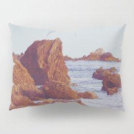 Jagged Shore Pillow Sham