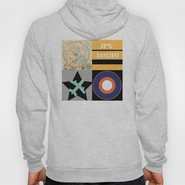 world traveler Hoody