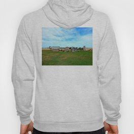 Hannah's Bottle Village Hoody