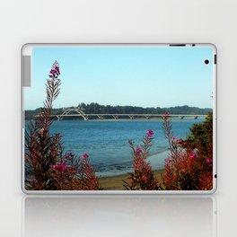 Hello Waldport Laptop & iPad Skin