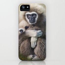 The Mother iPhone Case