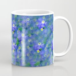 forget me not !! Coffee Mug
