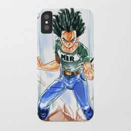 Back from the Dead iPhone Case