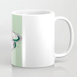 flying lilies  Coffee Mug