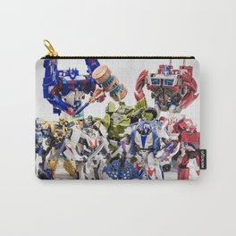 The Autobot Crew Carry-All Pouch