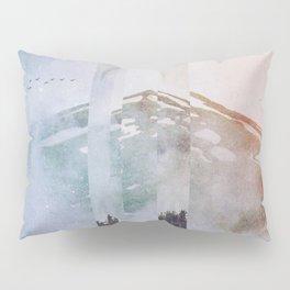 Fractions A38 Pillow Sham