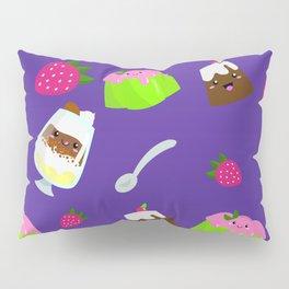 Just Desserts Pillow Sham