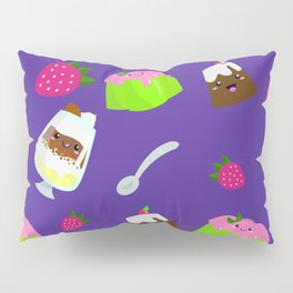 Just Desserts Pillow Sham