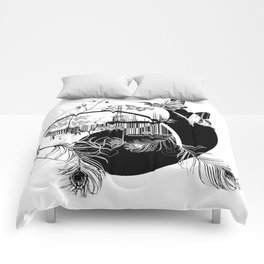 counterbalance Comforters