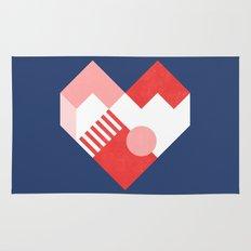 Heart II Rug