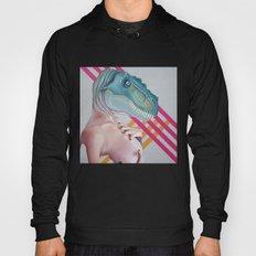Queer Dinosaur Hoody