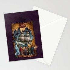 Goonies Never Say Die Stationery Cards
