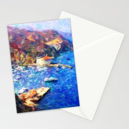 Beautiful Avalon - Help Fund Educations for Impoverised kids in Malawi, Africa @MoreThanAid  Stationery Cards