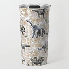 Rocksaurs Travel Mug