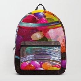 Candy Jar Backpack