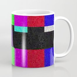 TV SCRN Coffee Mug