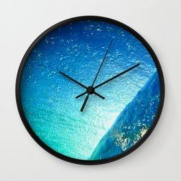 Kamehame Wall Clock