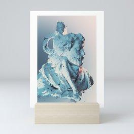 Backrider Mini Art Print