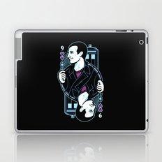 9th of Doctors Laptop & iPad Skin
