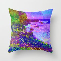 a n n a l l e e Throw Pillow