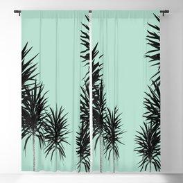 Saint Tropez Feeling #1 #beach #decor #art #society6 Blackout Curtain