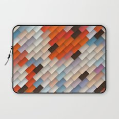 scales & shadows Laptop Sleeve