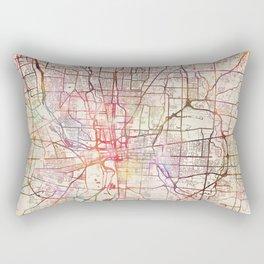 Columbus Rectangular Pillow