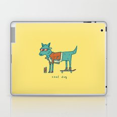 Cool Dog Laptop & iPad Skin