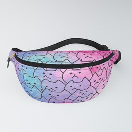 cats new colour 624 Fanny Pack