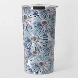 bed of daisies Travel Mug