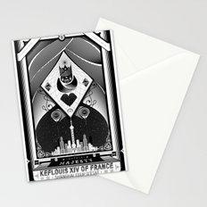 Shanghai Coup d'Etat Stationery Cards