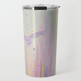 Feathermore Travel Mug