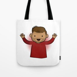Jesse Pinkman - Breaking Bad Tote Bag