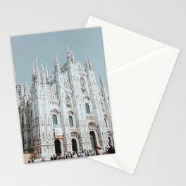 Duomo di Milano, I Stationery Cards