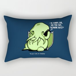 Prank Call of Cthulhu Rectangular Pillow