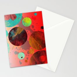 Worlds Stationery Cards